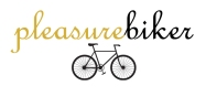 Logo pleasurebiker