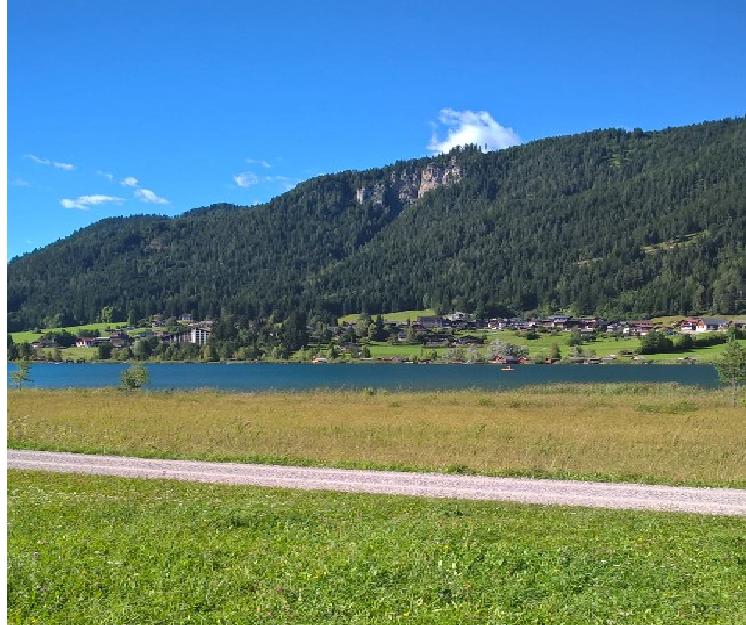 Weißensee 750