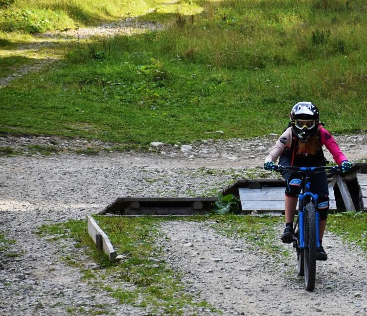 Bikepark Semmering Family Line